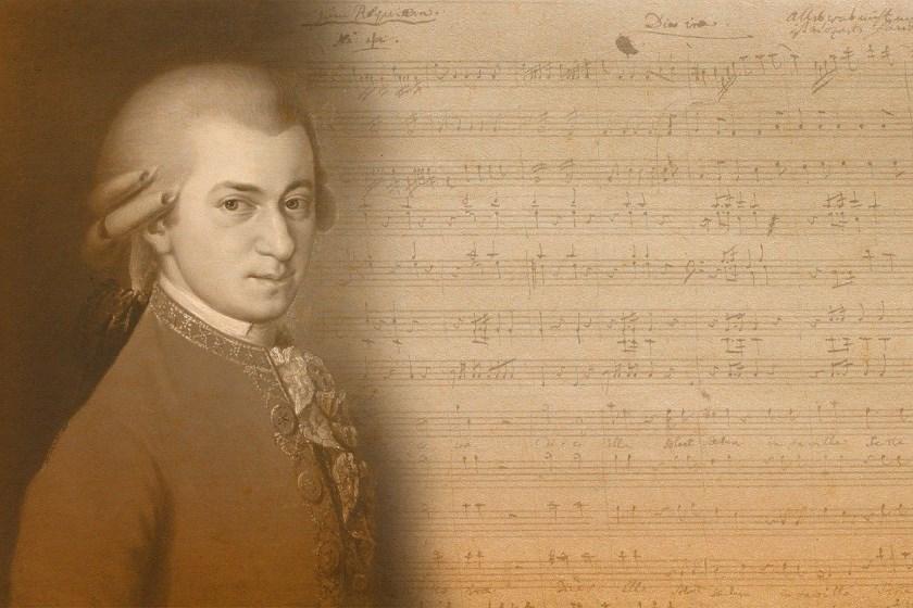 Pourquoi Mozart est-il considéré comme un génie ?