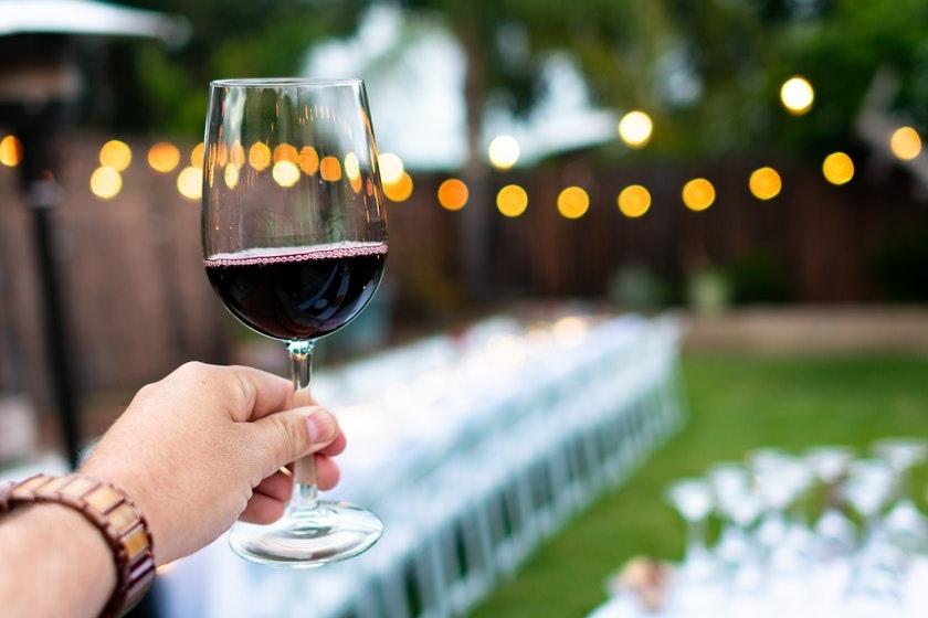 Comment sentir le vin lors d'une dégustation ?